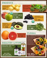Catalogue Central Market from 11/20/2019