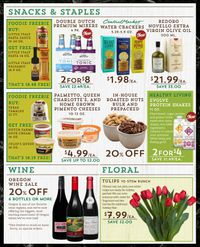 Catalogue Central Market from 12/04/2019