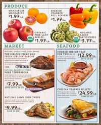Catalogue Central Market from 02/12/2020