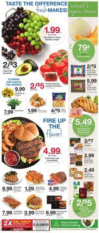 Catalogue City Market from 06/12/2019