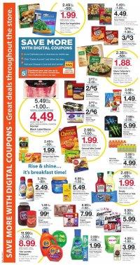 Catalogue City Market from 06/26/2019
