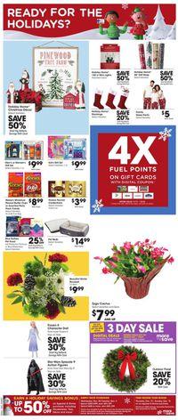 Catalogue City Market - Holiday Ad 2019 from 11/29/2019