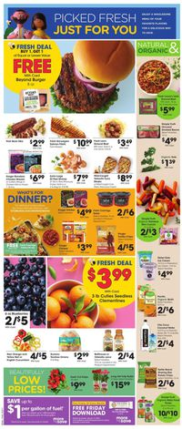 Catalogue City Market from 01/02/2020