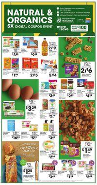 Catalogue City Market from 01/22/2020