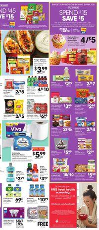 Catalogue City Market from 02/12/2020