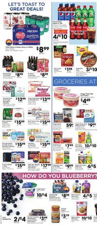 Catalogue City Market from 02/19/2020