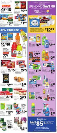 Catalogue City Market from 03/11/2020