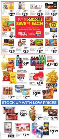 Catalogue City Market from 03/25/2020