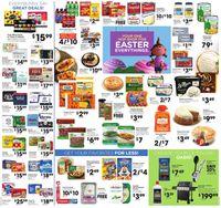 Catalogue City Market from 04/08/2020