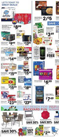 Catalogue City Market from 04/15/2020
