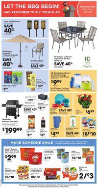 Catalogue City Market from 05/13/2020