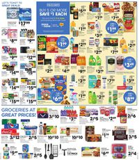 Catalogue City Market from 05/27/2020