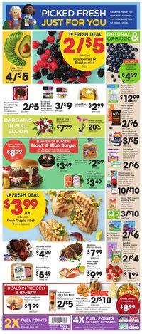 Catalogue City Market from 05/27/2020