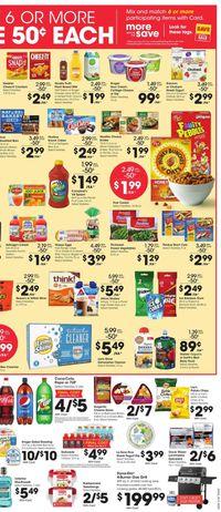 Catalogue City Market from 06/10/2020