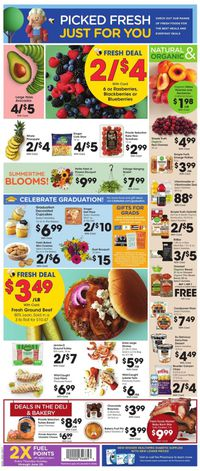 Catalogue City Market from 06/17/2020