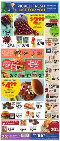 Catalogue City Market from 06/24/2020
