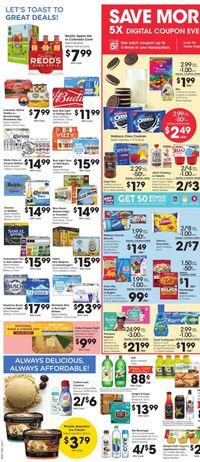Catalogue City Market from 07/22/2020