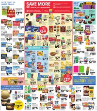 Catalogue City Market from 07/22/2020