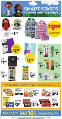 Catalogue City Market from 08/26/2020