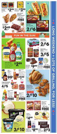 Catalogue City Market from 09/02/2020