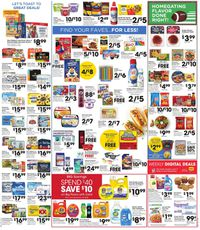 Catalogue City Market from 09/02/2020