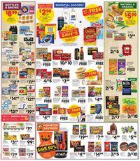 Catalogue City Market Halloween 2020 from 10/28/2020
