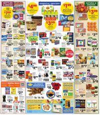 Catalogue City Market from 05/05/2021