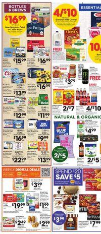 Catalogue City Market from 06/16/2021
