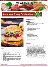 Catalogue Commissary - Holidays Ad 2019 from 12/16/2019