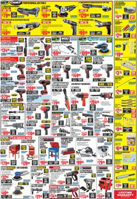 Catalogue Harbor Freight from 06/01/2019
