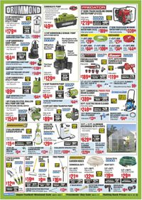 Catalogue Harbor Freight from 02/01/2020
