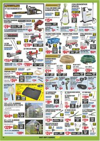 Catalogue Harbor Freight from 06/01/2020