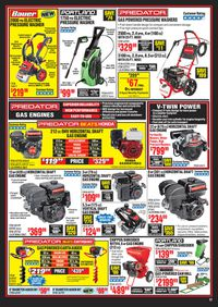 Catalogue Harbor Freight from 08/19/2020