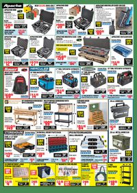 Catalogue Harbor Freight from 08/28/2020