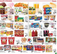 Catalogue Pete's Fresh Market from 05/05/2021