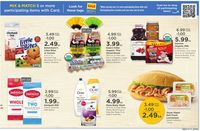 Catalogue QFC from 05/05/2021