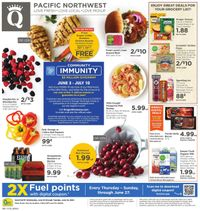 Catalogue QFC from 06/16/2021
