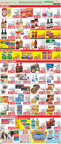 Catalogue Shop 'n Save from 05/06/2021