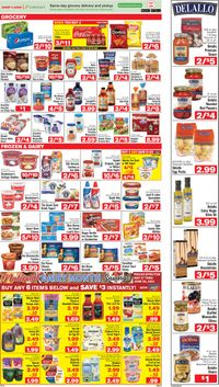 Catalogue Shop 'n Save from 06/10/2021