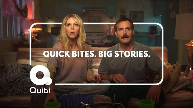Quibi debut raises more questions than it answers