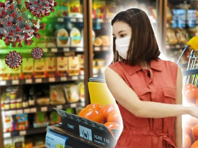 Guide to safe shopping during the coronavirus pandemic