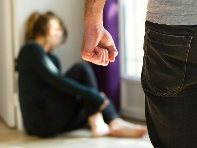 Domestic violence makes stay-at-home orders particularly painful