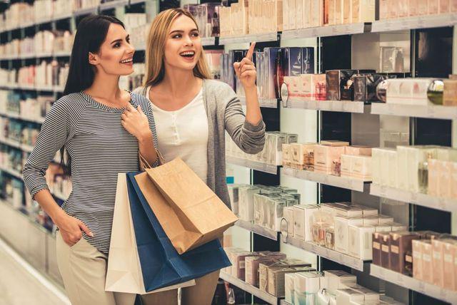 Perfume Black Friday Deals
