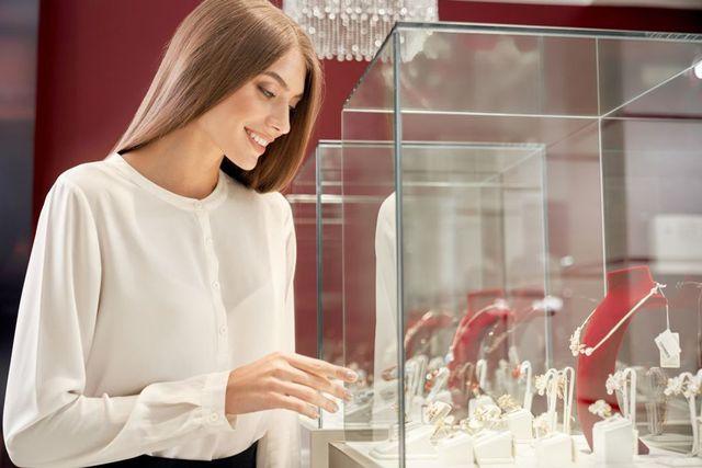 Black Friday Jewelry Sales