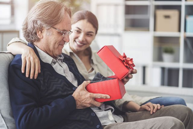 Christmas Gift Ideas for Dad