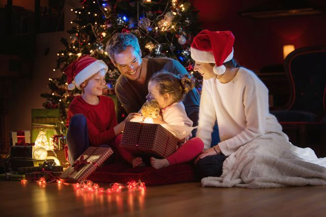 Find the Best Children's Christmas Gift