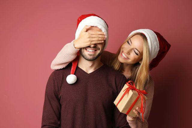 Great Ideas for Christmas Gifts for Your Boyfriend