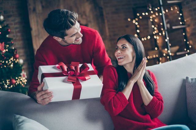 Great Ideas for Christmas Gifts for Your Girlfriend