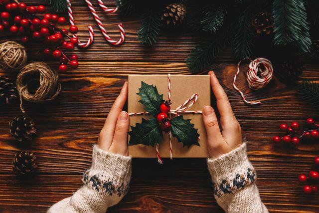 Small Christmas Gift Ideas